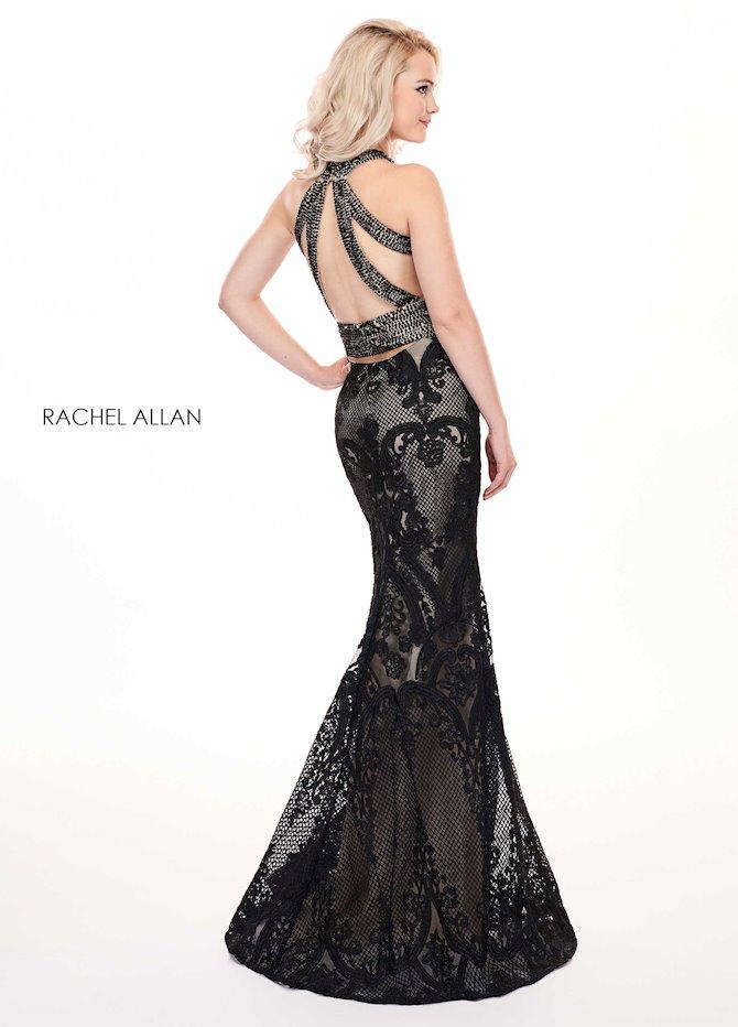 Rachel Allan Style #6462