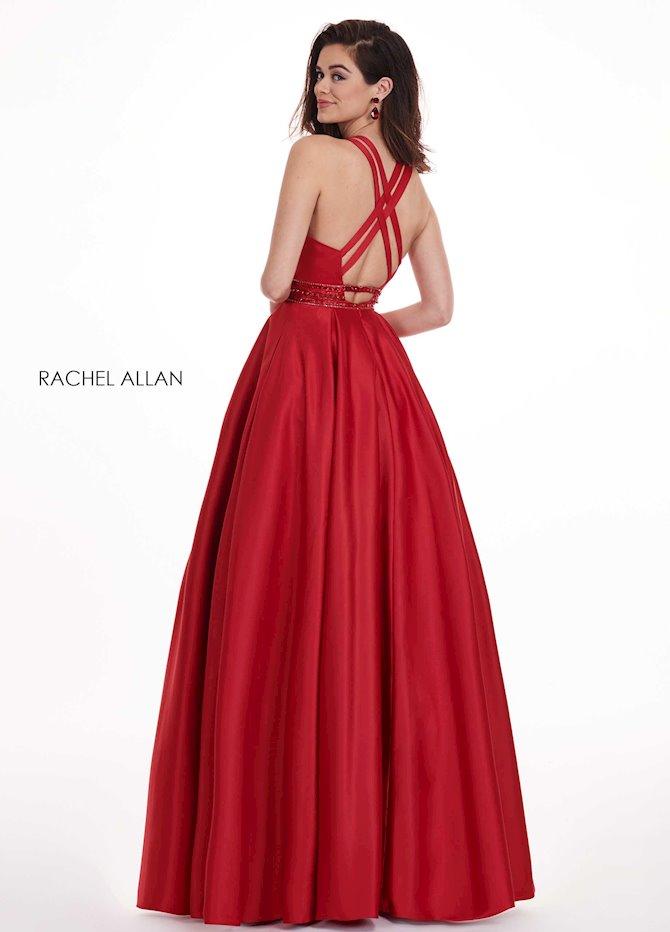Rachel Allan 6464