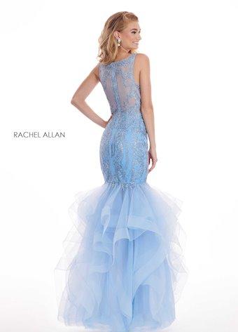 Rachel Allan Style #6465