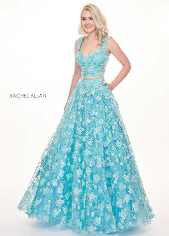 Rachel Allan Style #6467