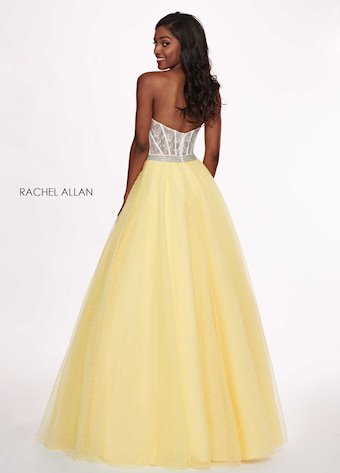 Rachel Allan Style #6471