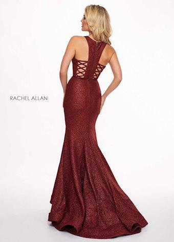 Rachel Allan  6472