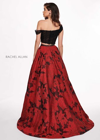 Rachel Allan Style #6473
