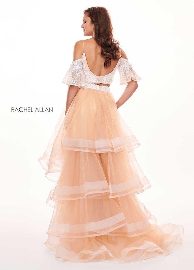 Rachel Allan Style #6476