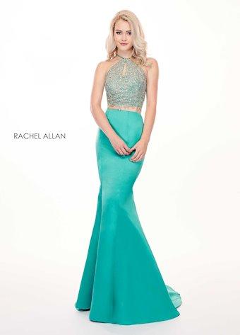 Rachel Allan  6478