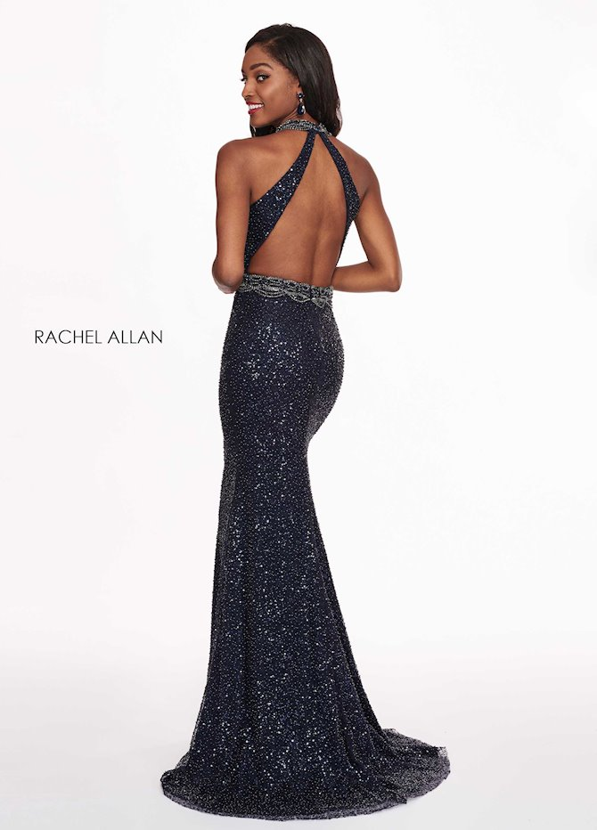 Rachel Allan Style #6480
