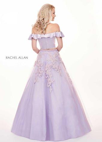Rachel Allan Style #6484