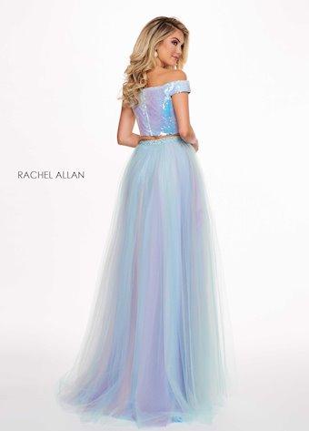 Rachel Allan  6488