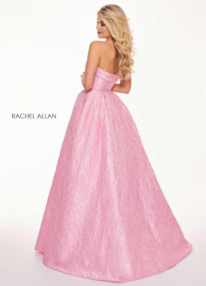 Rachel Allan Style #6490