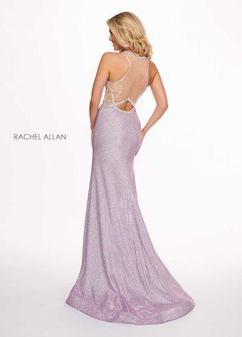 Rachel Allan Style #6491