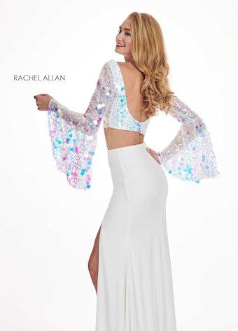 Rachel Allan  6492
