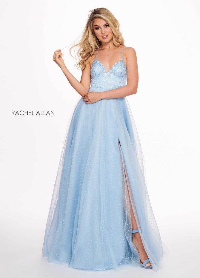 Rachel Allan Style #6493