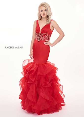 Rachel Allan Style #6494