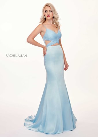 Rachel Allan Style #6498
