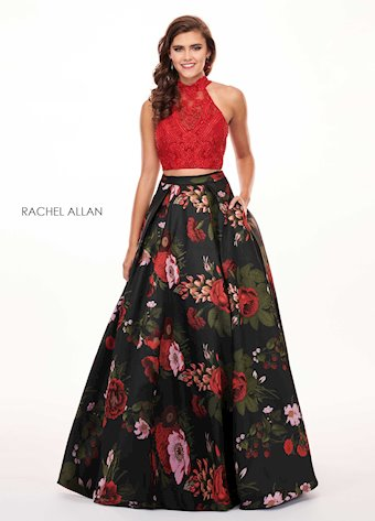 Rachel Allan Style #6504