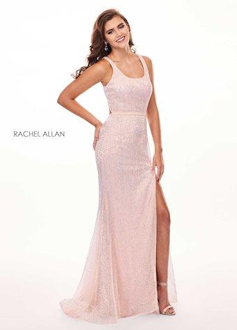 Rachel Allan Style #6507