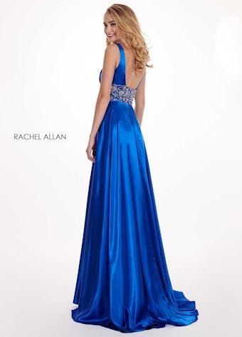 Rachel Allan Style #6510