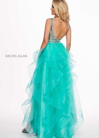 Rachel Allan Style #6512