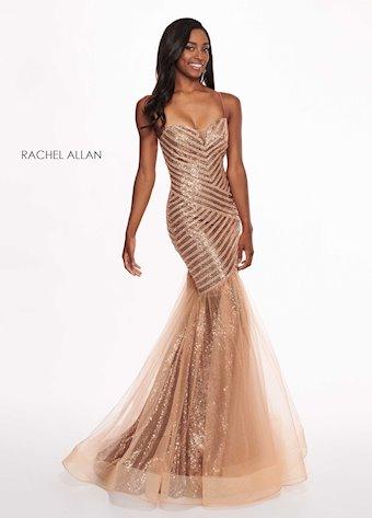 Rachel Allan Style #6513