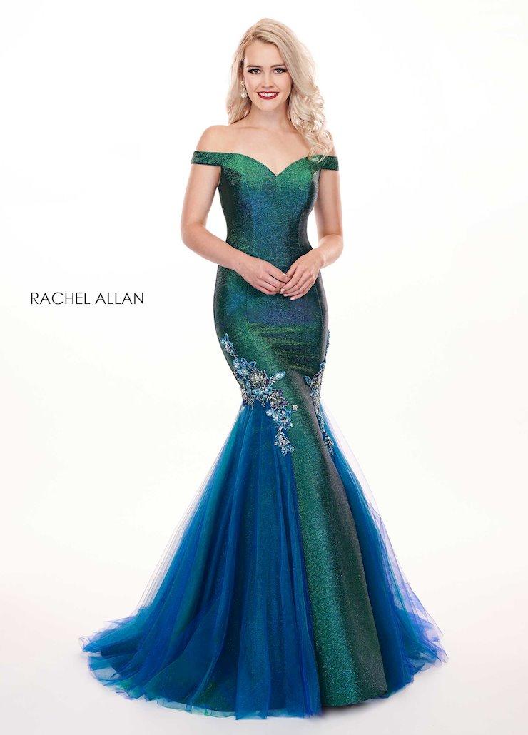 Rachel Allan 6518
