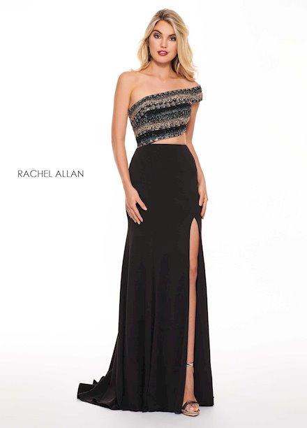 Rachel Allan 6525