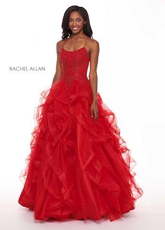 Rachel Allan 6526