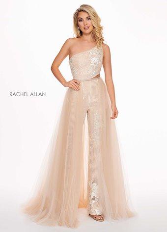 Rachel Allan Style #6527