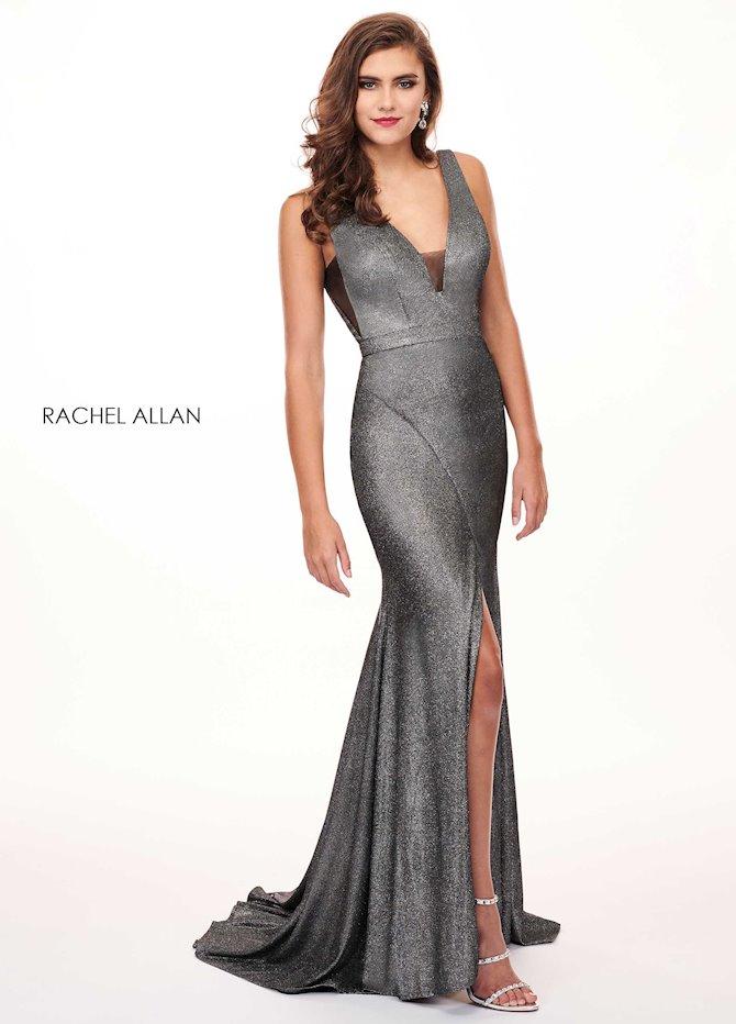 Rachel Allan Style #6529