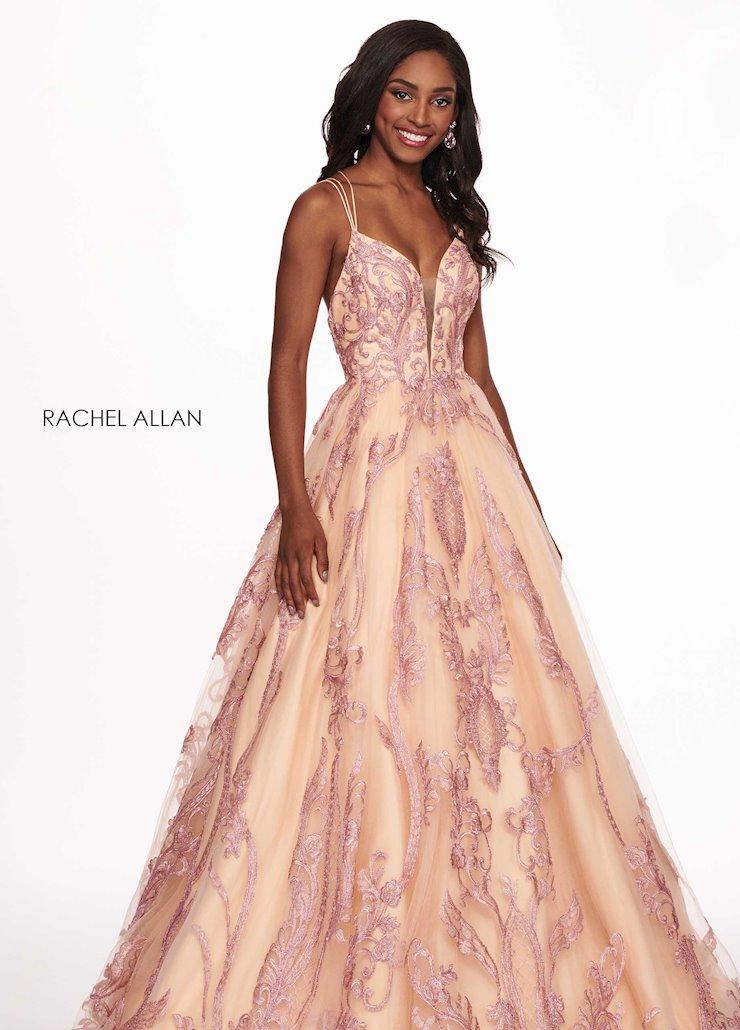 Rachel Allan 6537