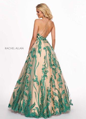 Rachel Allan Style #6537