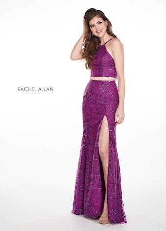 Rachel Allan Style #6541