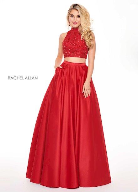 Rachel Allan 6542