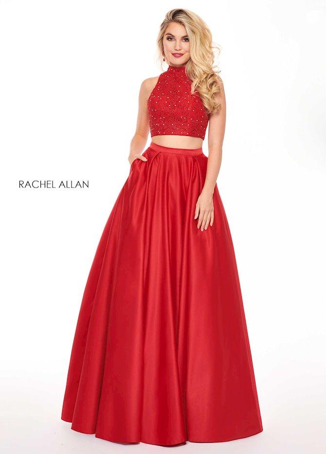 Rachel Allan Style #6542