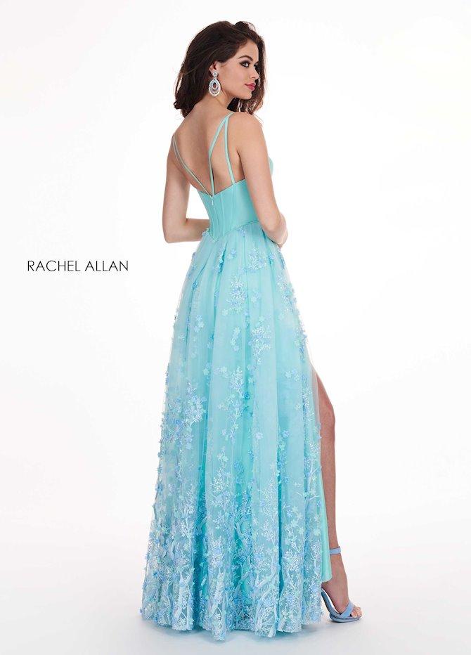 Rachel Allan 6543