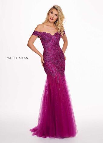 Rachel Allan Style #6545