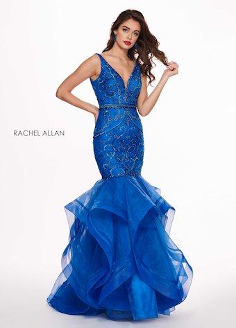 Rachel Allan 6548