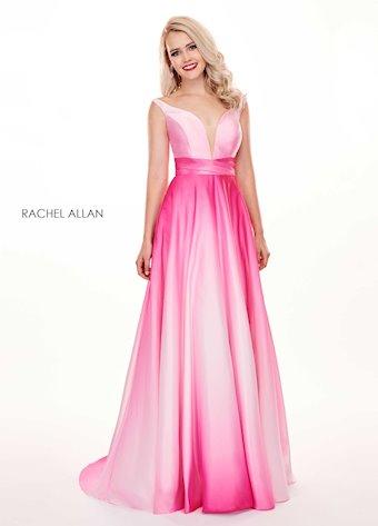 Rachel Allan 6552
