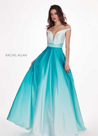 Rachel Allan Style #6552