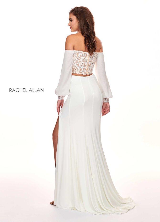 Rachel Allan Style #6554