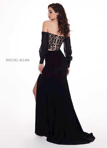 Rachel Allan 6554