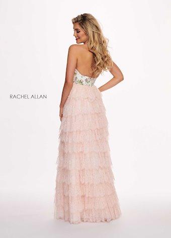 Rachel Allan Style #6555