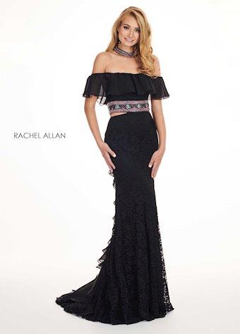 Rachel Allan Style #6563