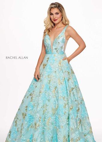 Rachel Allan 6564