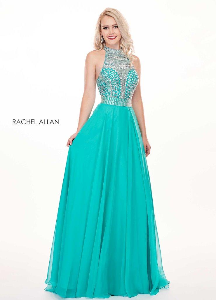 Rachel Allan Style #6568  Image