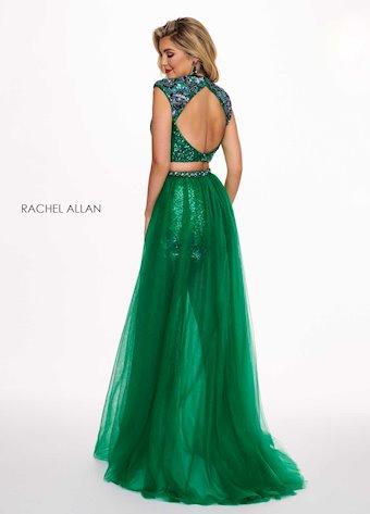 Rachel Allan Style #6569
