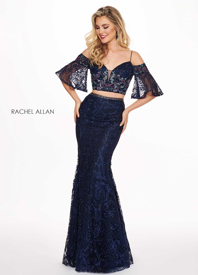 Rachel Allan Style #6571