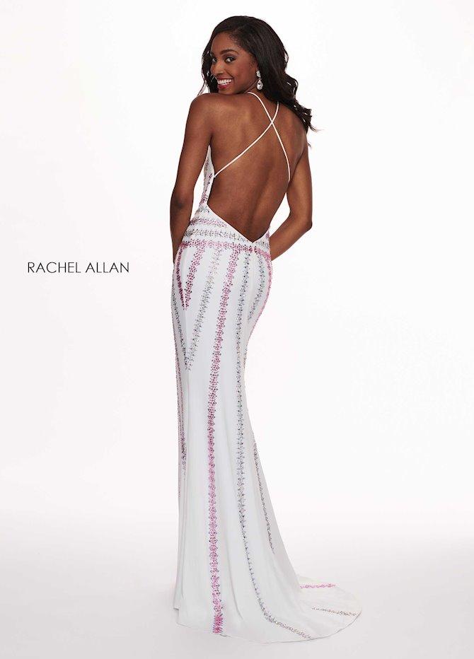 Rachel Allan Style #6575