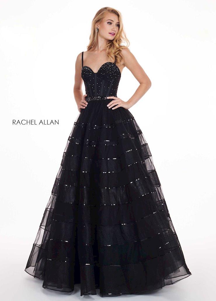 Rachel Allan Style #6576  Image