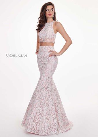 Rachel Allan Style #6578