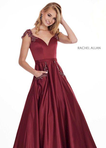 Rachel Allan 6579